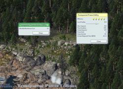 Screenshot for Transparent Power Utilities