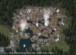 Screenshot for Geothermal Steam & Geysers