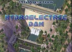 Screenshot for PEG Hydroelectric Dam