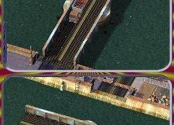 Screenshot for PEG CSK2 3x Road Swing Bridge