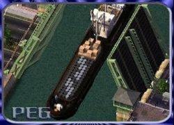 Screenshot for PEG CSK2 3x Avenue Draw Bridge