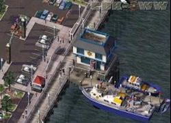 Screenshot for PEG OWW2 Cop Dock