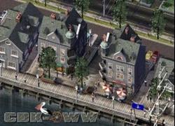 Screenshot for PEG CDK SV Corner Shops