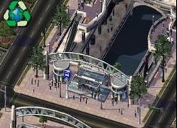 Screenshot for PEG UT Mall Canal Bus Stop
