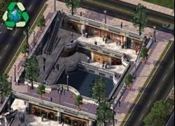 Screenshot for PEG UT Mall Canal End