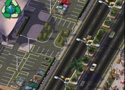 Screenshot for PEG UT Airport Avenue Medians