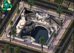 Screenshot for PEG UT Mall Canal Tee