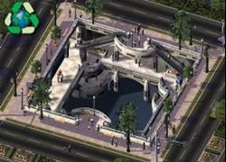 Screenshot for PEG UT Mall Canal 4way