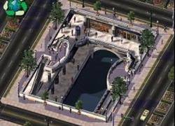 Screenshot for PEG UT Medium Mall Canal