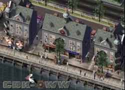 Screenshot for PEG CDK SV 2x Shops