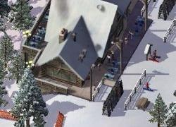 Screenshot for PEG SKI RESORT Half Way Hut
