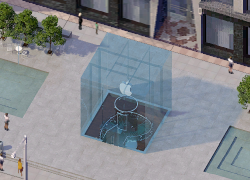 Screenshot for Apple Store Fifth Avenue