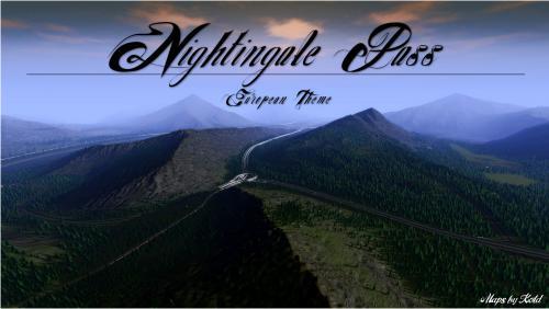 Screenshot for Nightingale Pass