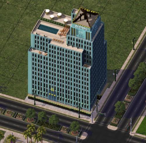 Screenshot for Eastern Columbia Building