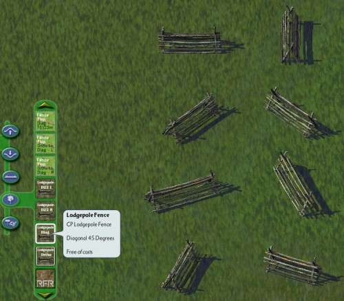 Screenshot for CP Lodgepole Fence MMP