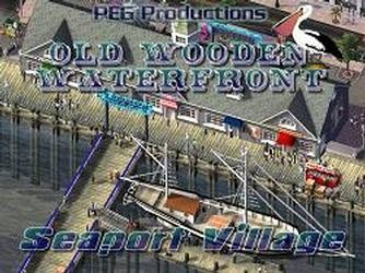 Screenshot for PEG CDKOWW Seaport Village