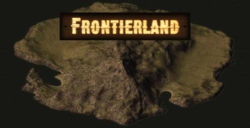 Screenshot for Frontierland