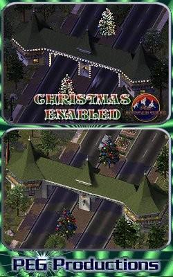 Screenshot for PEG MTP City Portal