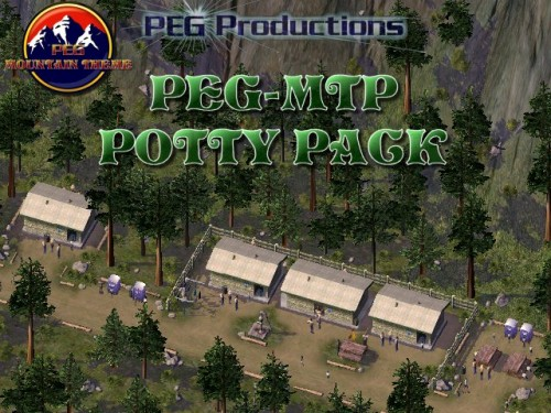 Screenshot for PEG MTP Potty Pack