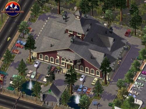 Screenshot for PEG MTP Civic Center
