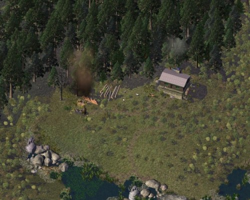 Screenshot for M.U.L.E. (Mountain UtiLity Extension)