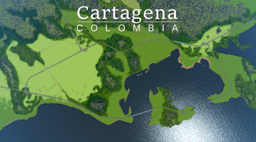 Screenshot for Cartagena, Colombia - European