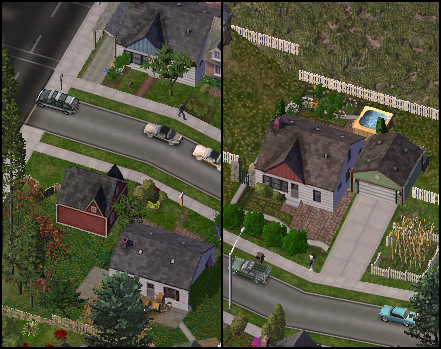 Screenshot for Minneapolis House Set