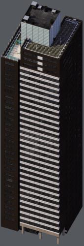 Screenshot for Porthos Building