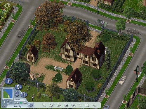 Screenshot for Half-Timber Manor