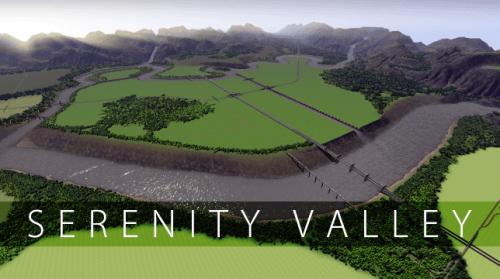 Screenshot for Serenity Valley - Boreal