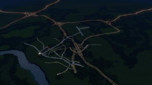 Screenshot for Charlotte, North Carolina