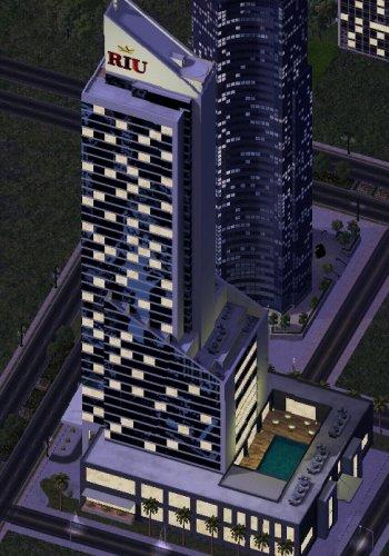 Screenshot for RIU Plaza Guadalajara