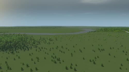 Screenshot for Yuzhnouralsk Urban District