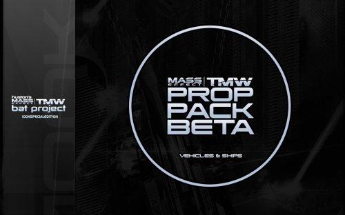 Screenshot for METMW: Prop Pack Beta