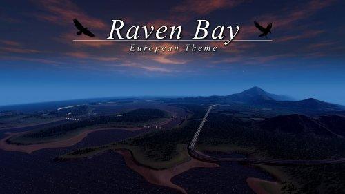 Screenshot for Raven Bay