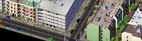 Screenshot for WmLu Berlin Roadside Mod