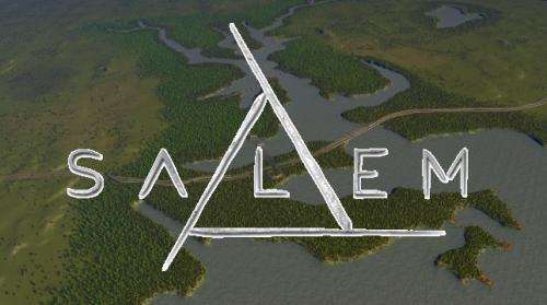Screenshot for Salem