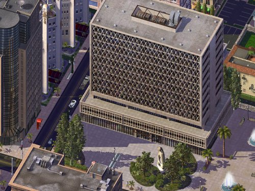 Screenshot for 2404 Wilshire Blvd