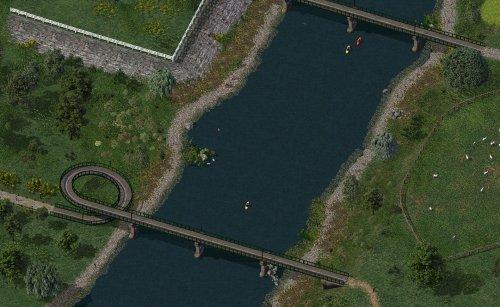 Screenshot for MGB - Long Pedestrian Bridges