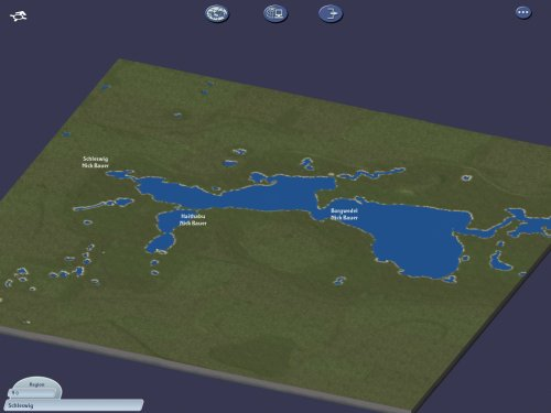 Screenshot for Schleswig