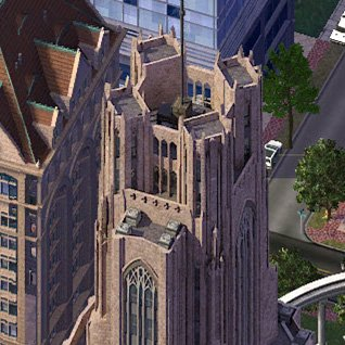 Screenshot for The Cathedral of Learning