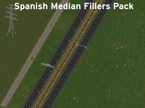 Screenshot for SMFP-Spanish Median Fillers Pack
