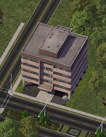 Screenshot for Lang-Nelson Building