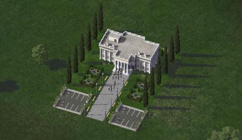 Screenshot for The Fozzi Foundation