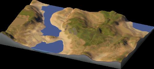 Screenshot for DEMO Region - Isle 001