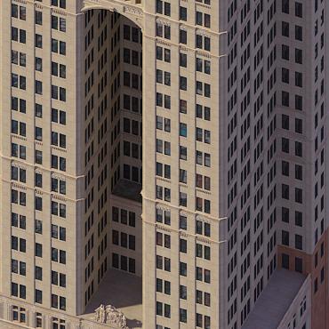 Screenshot for Magnolia Building