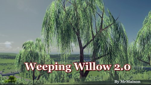 Screenshot for Weeping Willow 2