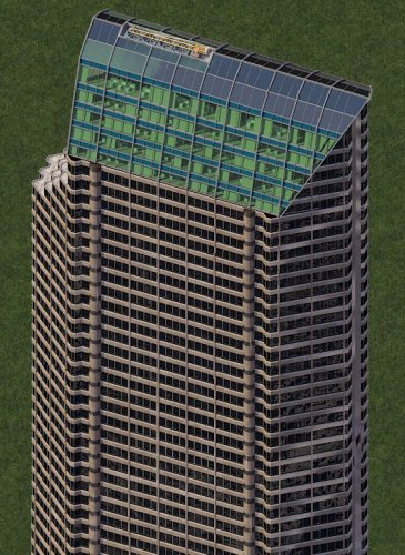 Screenshot for Seattle Municipal Tower