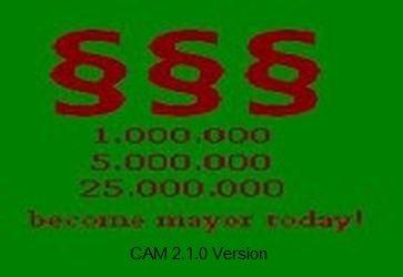 Screenshot for Simolean RH for CAM 2.1.0