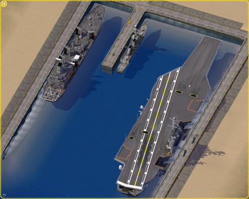 Screenshot for Navy Set 1
